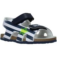Pantofi Copii Sandale  Chicco 01065374000000 Albastru