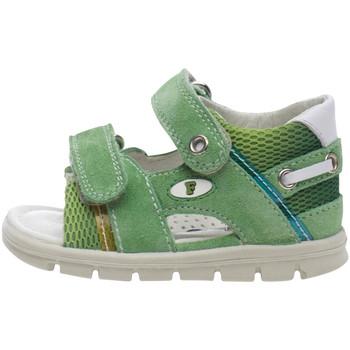 Pantofi Copii Sandale  Falcotto 1500749 03 Verde