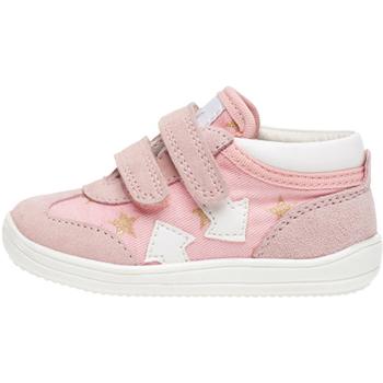 Pantofi Copii Sneakers Naturino 2014916 02 Roz