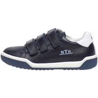 Pantofi Copii Sneakers Naturino 2014896 01 Albastru