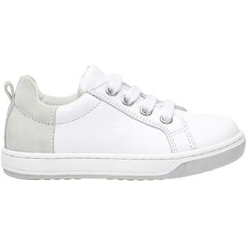 Pantofi Copii Pantofi sport Casual Naturino 2013672 04 Alb
