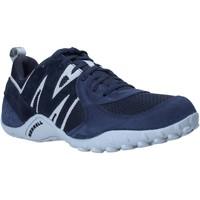 Pantofi Bărbați Pantofi sport Casual Merrell J598439 Albastru