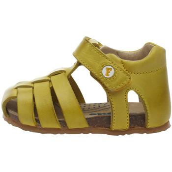 Pantofi Copii Sandale  Falcotto 1500736 01 Galben