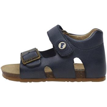 Pantofi Copii Sandale  Falcotto 1500737 01 Albastru