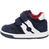 Pantofi Copii Sneakers Falcotto 2014156 01 Albastru