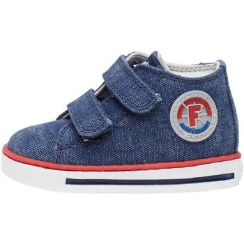 Pantofi Copii Sneakers Falcotto 2014604 04 Albastru