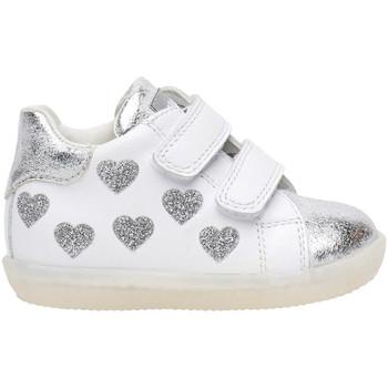 Pantofi Copii Sneakers Falcotto 2014709 01 Alb