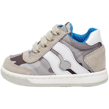 Pantofi Copii Sneakers Falcotto 2014149 02 Gri