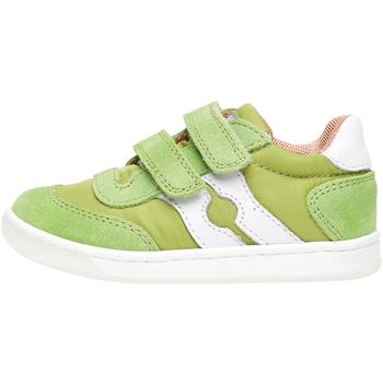 Pantofi Copii Pantofi sport Casual Falcotto 2014666 01 Verde