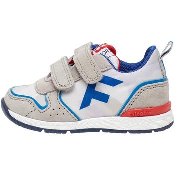 Pantofi Copii Sneakers Falcotto 2014924 03 Gri