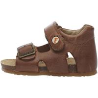 Pantofi Copii Sandale  Falcotto 1500737 01 Maro