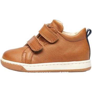 Pantofi Copii Sneakers Falcotto 2012869 01 Maro