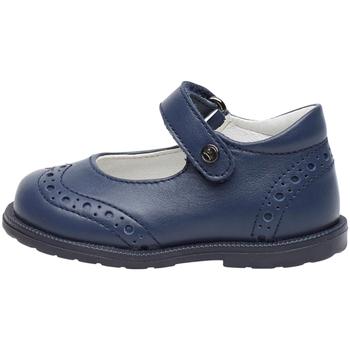 Pantofi Copii Balerin și Balerini cu curea Falcotto 2014103 04 Albastru