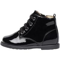 Pantofi Copii Ghete Falcotto 2014111 02 Negru