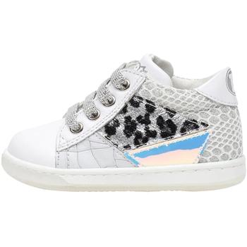 Pantofi Copii Sneakers Falcotto 2014694 01 Alb