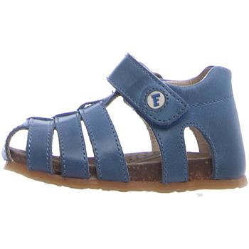 Pantofi Copii Sandale  Falcotto 1500736 01 Albastru