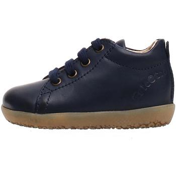 Pantofi Copii Sneakers Falcotto 2014581 01 Albastru