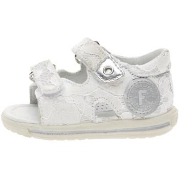 Pantofi Copii Sandale  Falcotto 1500696 04 Alb