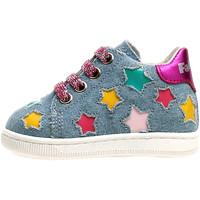 Pantofi Copii Sneakers Falcotto 2012341 02 Albastru