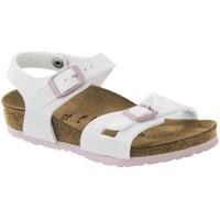 Pantofi Copii Sandale  Birkenstock 1017924 Roz