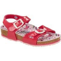 Pantofi Copii Sandale  Birkenstock 1018862 Roz