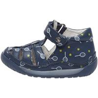 Pantofi Copii Sandale  Falcotto 1500726 16 Albastru