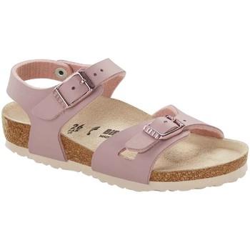 Pantofi Copii Sandale  Birkenstock 1019114 Roz