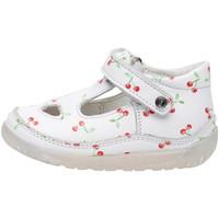 Pantofi Copii Sandale  Falcotto 2013358 14 Alb