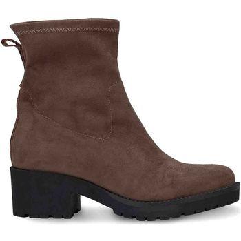 Pantofi Femei Ghete Docksteps DSE105821 Maro