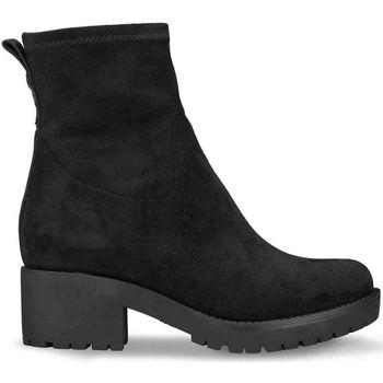 Pantofi Femei Ghete Docksteps DSE105822 Negru