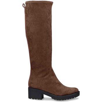 Pantofi Femei Ghete Docksteps DSE105825 Maro