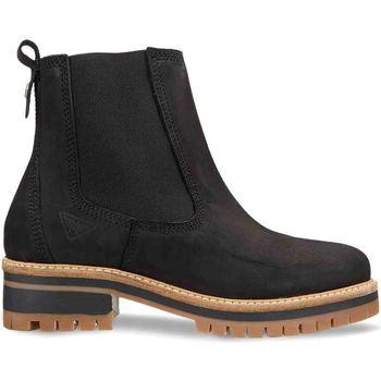 Pantofi Femei Ghete Docksteps DSW103502 Negru