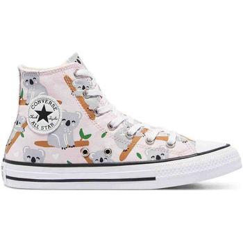 Pantofi Copii Sneakers Converse 671100C Roz