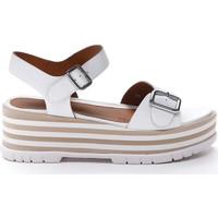 Pantofi Femei Sandale  Stonefly 213920 Alb