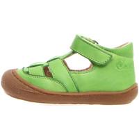 Pantofi Copii Sandale  Naturino 2013292 01 Verde