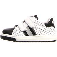 Pantofi Copii Sneakers Naturino 2014816 01 Alb