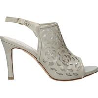 Pantofi Femei Sandale  Melluso HS825 Bej