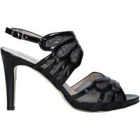 Pantofi Femei Sandale  Melluso HS845 Negru