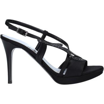 Pantofi Femei Sandale  Melluso HJ420 Negru
