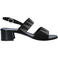 Pantofi Femei Sandale  Melluso 03129X Negru