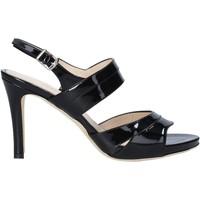 Pantofi Femei Sandale  Melluso HS830 Negru