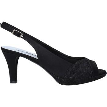 Pantofi Femei Sandale  Melluso HJ405S Negru