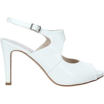 Pantofi Femei Sandale  Melluso HS824 Alb
