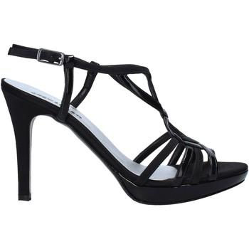 Pantofi Femei Sandale  Melluso HJ428 Negru