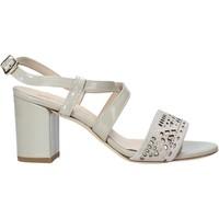 Pantofi Femei Sandale  Melluso HS505 Bej
