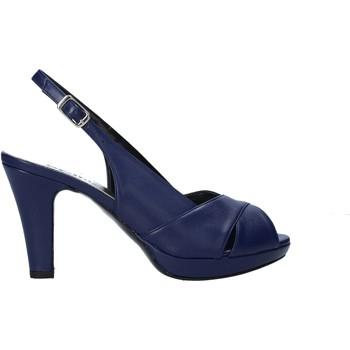 Pantofi Femei Sandale  Melluso HJ452 Violet