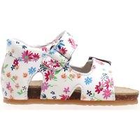 Pantofi Fete Sandale  Falcotto 1500673 11 Alb