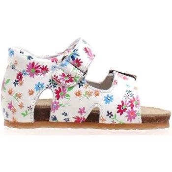 Pantofi Copii Sandale  Falcotto 1500673 11 Alb