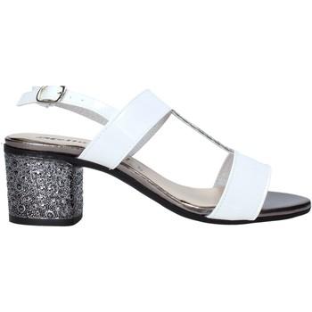 Pantofi Femei Sandale  Melluso H037095 Alb