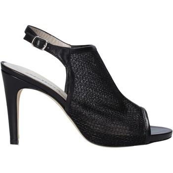 Pantofi Femei Sandale  Melluso HS841 Negru